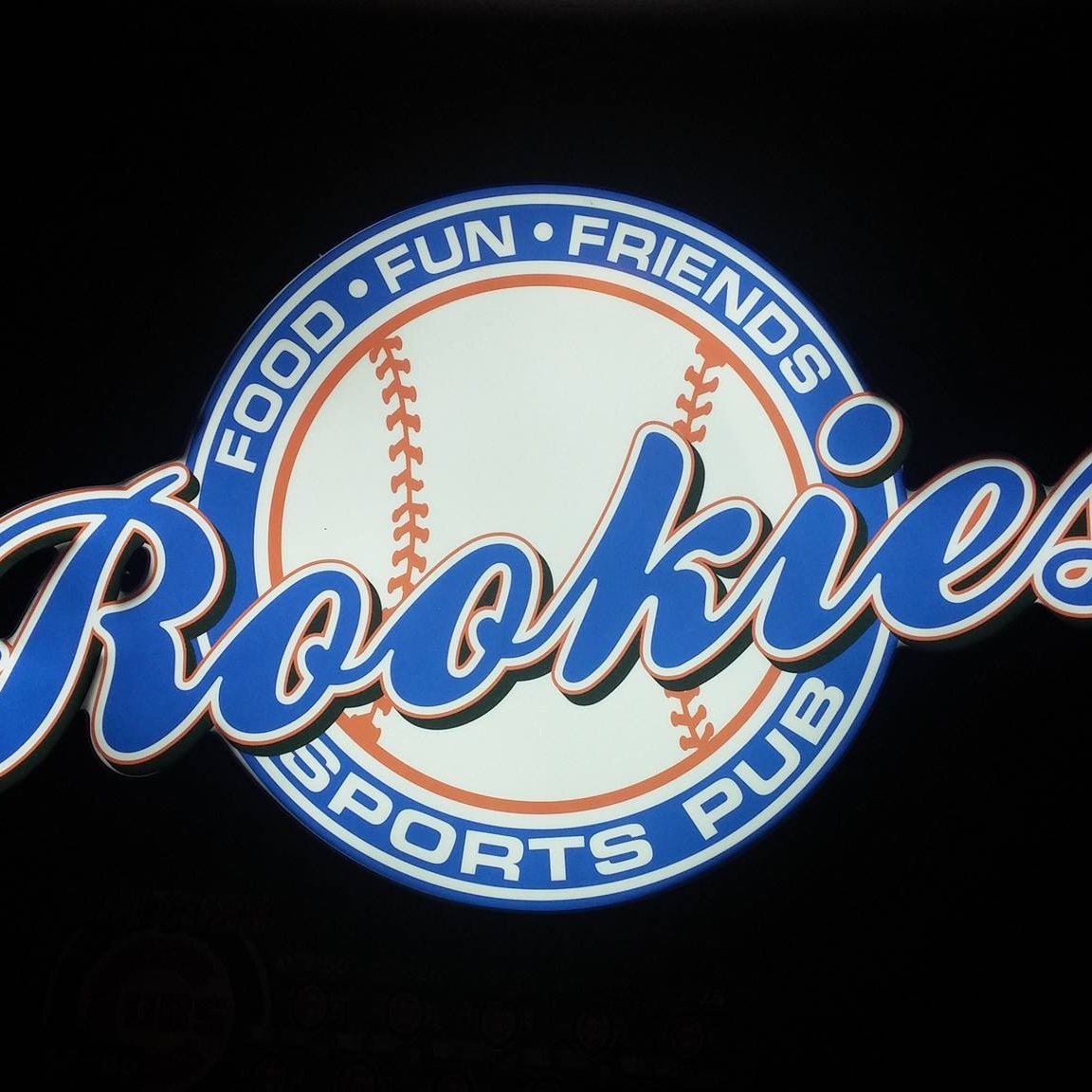 Rookies Coupons: Rookies Sports Pub
